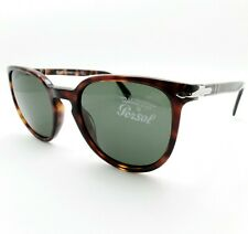 Persol 3226 S 24/31 Havana Green 51mm New Authentic Sunglasses