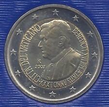Vaticano 2007 Cartera oficial 2 Euros @ 80 aniv. Benedicto XVI @ Nº 4 @