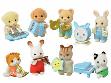 Sylvanian Families BABY RECITAL SERIES Epoch Japan Calico Critters 2018