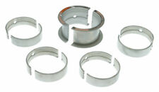 """Clevite Main Bearing 1967-1998 GM SBC 350 Std Size and 001"""" EXTRA OIL CLEARANCE"""
