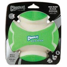 Chuckit Max Glow Kick Fetch Small 15cm - 39611