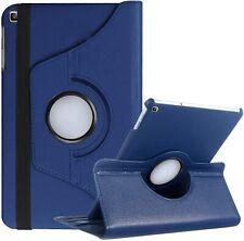 Funda Samsung Galaxy Tab A7 2020 (10,4) Azul Tablet GIRATORIA 360º + Protector