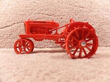 Vintage Scale Models 1/16 Diecast Allis Chalmers WC Narrow Front Tractor