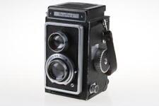 ZEISS IKON Ikoflex (850/16) mit Novar-Anastigmat 75mm f/3,5 - SNr: HB1094
