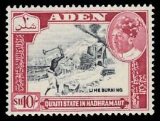 "ADEN QUAITI 52 (SG52) - Sultan Awadh ""Lime Burning"" (pa66319)"