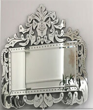 "Ablaze Art Deco Contemporary Epernay Wall Mirror  ""NEW"""