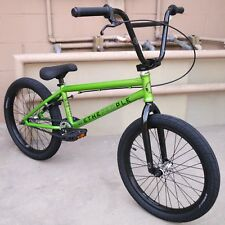 "2018 WE THE PEOPLE BMX BIKE CURSE 20"" METALLIC GREEN BICYCLE FIT KINK SUNDAY"