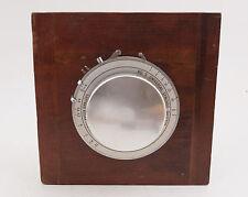 Eastman Kodak No 5 Universal Synchro Shutter 305mm Portrait Lens f/4.8 (B4L)