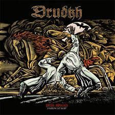 Drudkh - A Furrow Cut Short CD 2015 digi black metal Ukraine Season of Mist