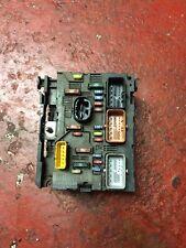PEUGEOT CITROEN DELPHI BSM - L08 FUSE BOX PART # 9664055680