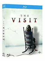 The Visit - BluRay O_B002103