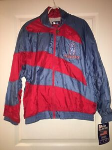 Vintage 1997 Tennessee/Houston Oilers Pro Player Jacket + Pants: L (NWT) Titans