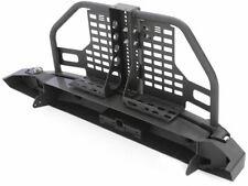 For 2018 Jeep Wrangler JK Spare Tire Carrier Smittybilt 23278CP
