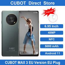 CUBOT Max 3 Smartphone 4GB/64GB 6.95
