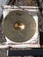 "Sabian 14"" Aa Regular Hi Hat Cymbal, Bottom Cymbal Only"