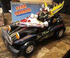 Star Cruiser Battery Operated Car Son AI Toys Space Police