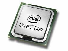 Procesador Intel Core 2 Duo E6600 2,4Ghz Socket 775 FSB1066 4Mb Caché