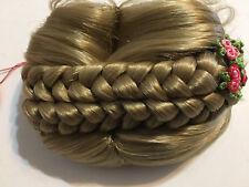 Monique Doll Wig Heidi 10-11 Blonde
