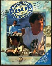 Around the World in  80 Days, Palin Michael