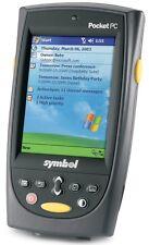 *NEW* SYMBOL PPT8866 R3BZ00WW 6KEY WIFI BLUETOOTH BARCODE POCKET PC COMPLETE KIT