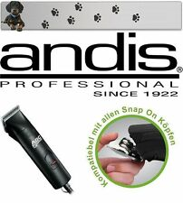 Andis AGC Tondeuse Animal professionnelle