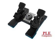 Logitech Flight Rudder Pedals[945-000024]