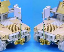 LF12A6 1/35 Rhino Anti IED Device Humvee tamiya dragon afvclub trumpeter academy