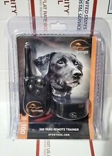 SPORTDOG YARD TRAINER YT-300 REMOTE DOG TRAINING COLLAR 300 YARDS NEW IN BOX