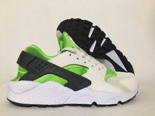 the latest f0a97 7933e Nike Aire Huarache Run Action Verde Phantom Blanco Talla 11  318429-304