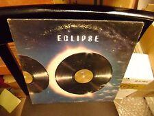 Eclipse [Bob Marley Van Morrison Ramones Funkadelic Beau Brummels] 2xLP 1980 VG+