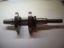 Kohler Command CV22 Crankshaft 24 013 07?