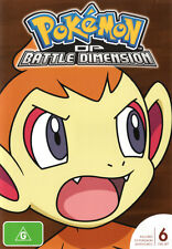 Pokemon: Season 11  - DVD - NEW Region 4
