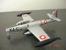 Royal Danish Air Force Republic F-84G Thunderjet (Code 3)