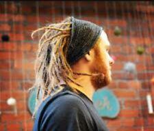 Nepalese Dreadlocks Headband Braids Hair Accessory Sock Dreadlocks Hippie Rasta