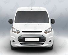 2014Up Ford Transit Tourneo Connect Chrome Front Grille 4Pcs S.Steel