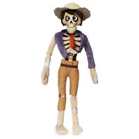 Disney Pixar Hector by Coco Plush New with Tags