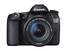 Canon EOS 70D + EF-S 18-135 mm IS ! 70D + original 18-135mm