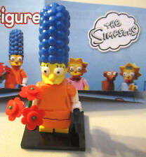 Lego Simpson's Series 2 Mini-Figure #2 Marge #71009