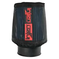 INJEN HYDRO SHIELD WATER PRE FILTER Air Intake Filter Cover X-1034RD RED