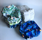 Mama+Koala+Cloth+Diapers%2C+Reusable+Washable+Snap+Cover%2C+Inserts+ONE+SIZE+Plants