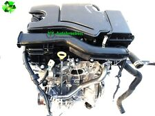 Peugeot 108 Model From 2014-2017 Engine