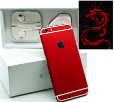 Apple iPhone 6 - 16GB-Rosso Dragon Limited Edition (Sbloccato) Smartphone