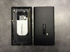 Genuine Nokia Lumia 920 02503J0 Back Battery Cover Housing Black - Grade A