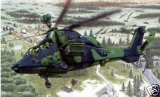 HobbyBoss - EUROCOPER Tiger UHT Deutschland Modell-Bausatz 1:72 EC-665 NEU kit