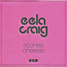 SINGLE / EELA CRAIG Stories 1974 AUSTRIA ORIGINAL PROG 45 PS / AUSTRO ROCK /