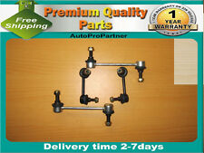 4 FRONT REAR SWAY BAR LINKS HONDA PRELUDE S SH 97-01