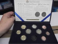 Pièces euro pour 5 Euro année 2012
