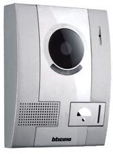 Legrand Video Access Control - BTicino 2020 Single call Colour Entrance Panel