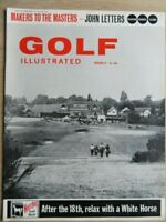 Harborne Golf Club: Golf Illustrated Magazine 1966