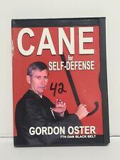 Cane for Self Defense